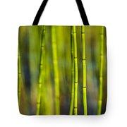 Lake Grass Tote Bag