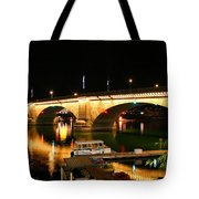 Lake Havasu Tote Bag