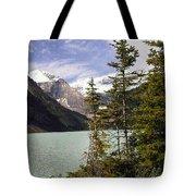 Lake Louise, Banff, Alberta, Canada Tote Bag