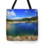 Lake Mary - Brighton Lakes Tote Bag