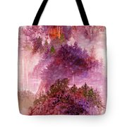 Lake Memories Tote Bag