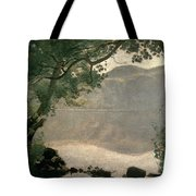 Lake Nemi Tote Bag