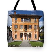 Lake Orta, Piedmont, Italy   Tote Bag