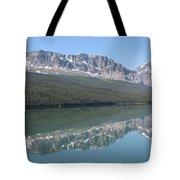 Lake Sherbourne Tote Bag
