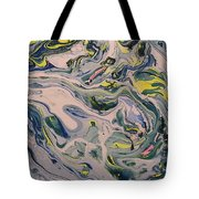 Lake Swirl 4 Tote Bag