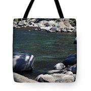 Lake Tahoe 22  Tote Bag