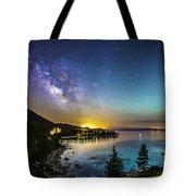 Lake Tahoe Dream Tote Bag