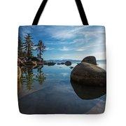 Lake Tahoe Nevada Tote Bag