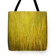 Lake Tahoe Wild Grasses Tote Bag