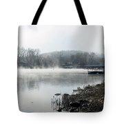 Lake Tanneycomo Tote Bag