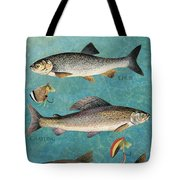 Lake Time-jp2785 Tote Bag
