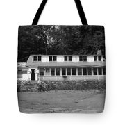 Lake Waramaug Casino Tote Bag