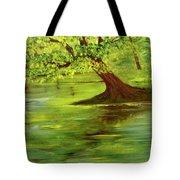 Lake Wilson Hawaii #35 Tote Bag