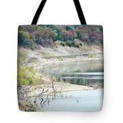Lake022 Tote Bag