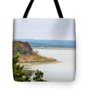 Lake023 Tote Bag