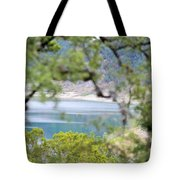Lake025 Tote Bag