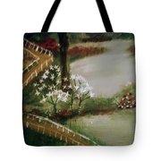 Lake1 Tote Bag