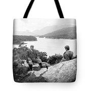Lakes Of Killarney - Ireland - C 1896 Tote Bag