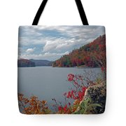 Lakes Perfection Tote Bag