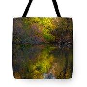 Lakeside Dreams Tote Bag