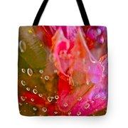 Lakeside Garden Tote Bag