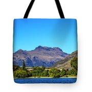 Lakeside Living Tote Bag