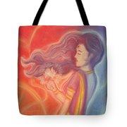 Lakshmi Tote Bag