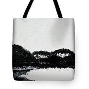 Lal Bagh Lake 3 Tote Bag