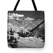 Lamayuru Tote Bag