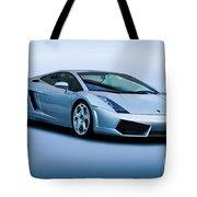 Lamborghini Gallardo 'track Terror' I Tote Bag