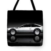 Lamborghini Jarama 1972 Tote Bag