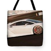 Lamborghini Sesto Elemento - 05 Tote Bag