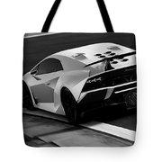 Lamborghini Sesto Elemento - 10 Tote Bag