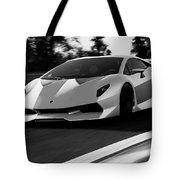 Lamborghini Sesto Elemento - 20 Tote Bag