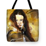 Lament Tote Bag