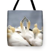 L'amour Fou. Tote Bag