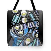 Lamp Arrangement 3 Tote Bag