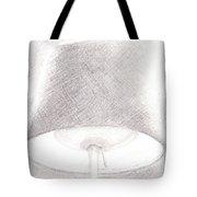 Lamp Tote Bag