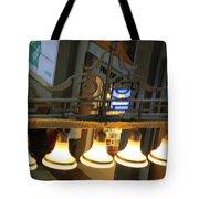 Lamps At The Big C Tote Bag