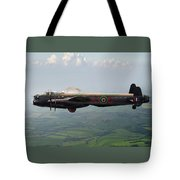 Lancaster Aj-g Carrying Upkeep Tote Bag
