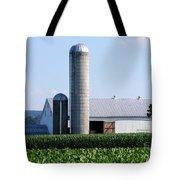 Lancaster Farm Tote Bag
