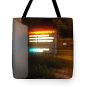 Lancaster Genral Entrance Tote Bag