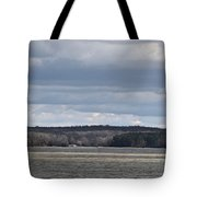 Land Between The Lakes National Recreation Area Tote Bag