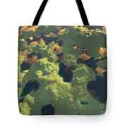 Land Of A Thousand Lakes II Tote Bag