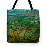 Land Of Oz Tote Bag