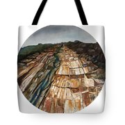 Land Of Promise Tote Bag