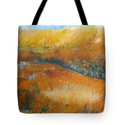 Land Of Richness Tote Bag