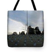 Land Of Stones Tote Bag