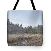 Land Of The 5 Bogs Tote Bag