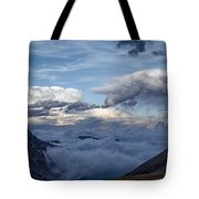 Land Of The Lost Tote Bag